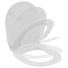 poza Capac wc Connect soft-close subtire