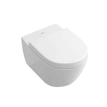 poza Vas wc Subway suspendat direct flush
