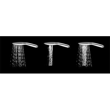 Poza Pară de duș Air, 3 funcții